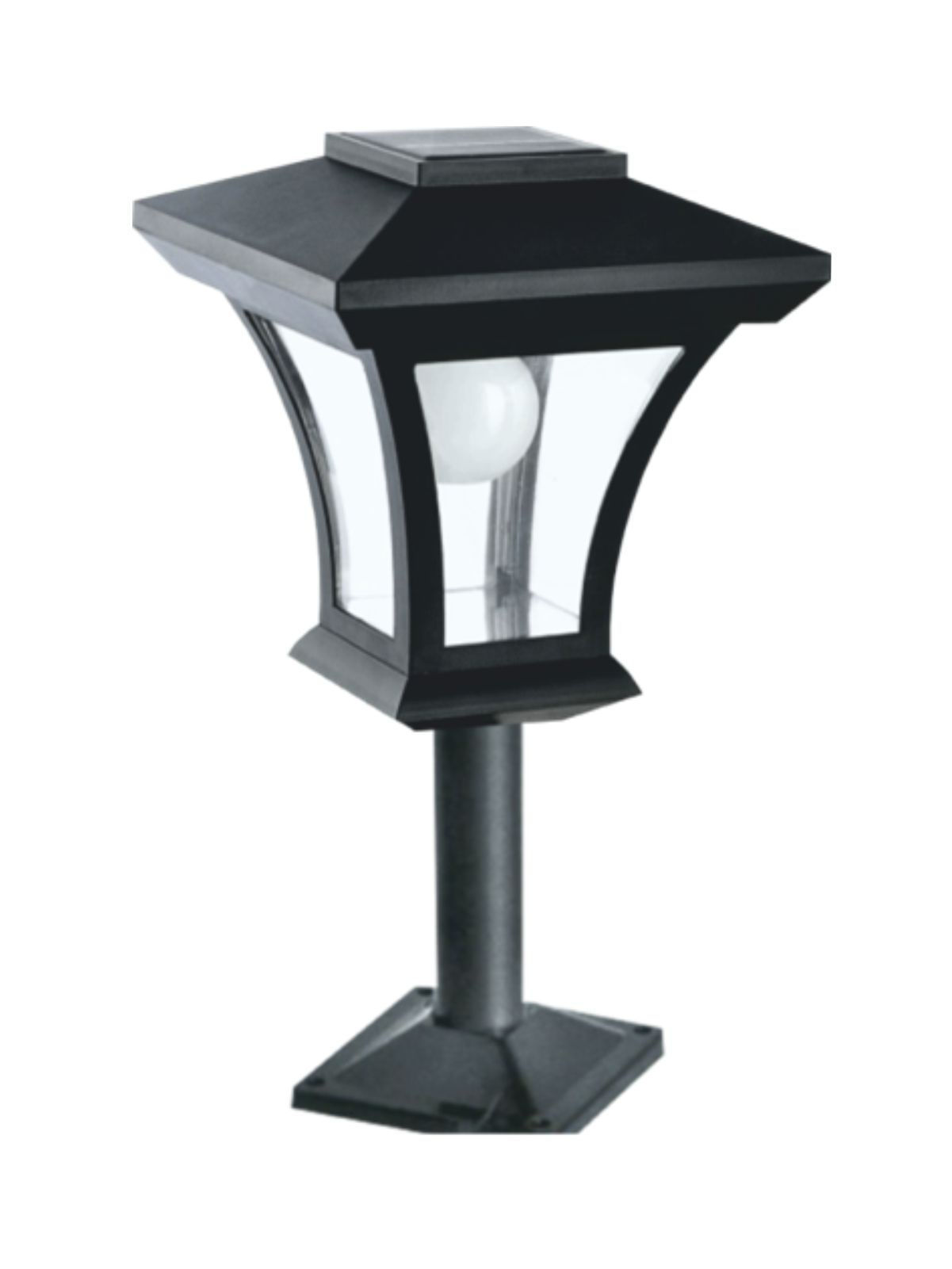 Picture of LED napelemes kerti lámpa TR 501